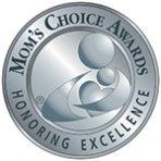 Mom's Choice Awards Silver Seal