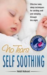 Self soothing cover