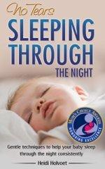 Sleeping through cover