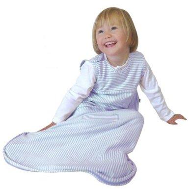 how to make a toddler sleep sack