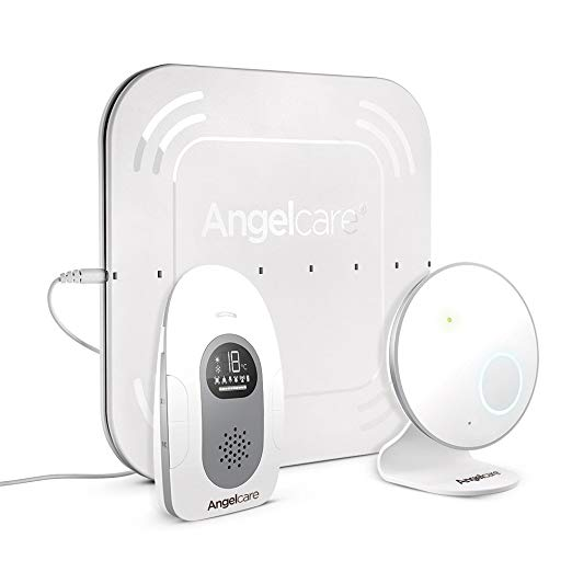 Angelcare movement sids monitor