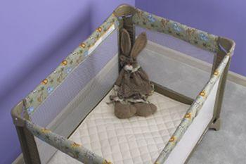 Anti-allergy mattress casement
