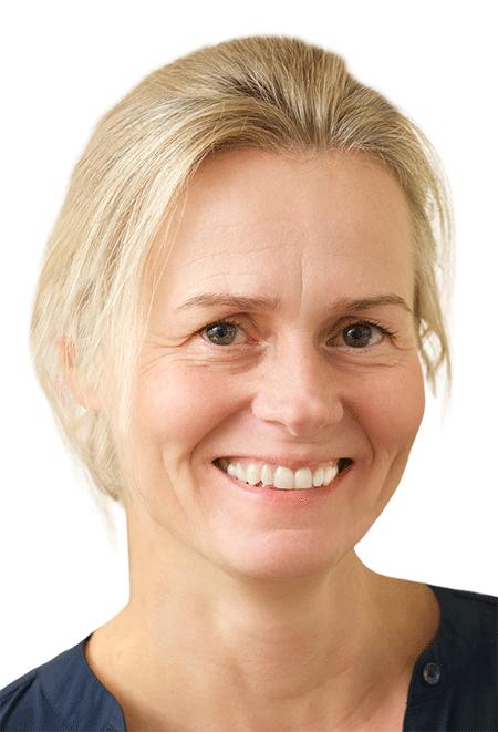 Heidi Holvoet, PhD
