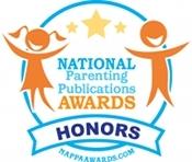 The seal for Nappa Awards Honors 2013
