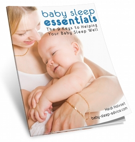 Baby Sleep Essentials Ebook