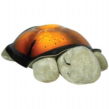 Turtle nightlight by Cloud B
