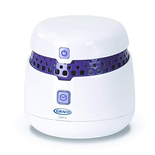 Graco Slumber Machine with iPod