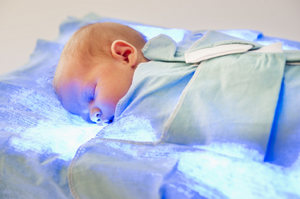 Jaundice phototherapy