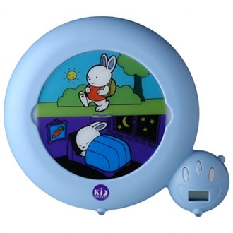 Toddler Alarm by Kid'Sleep
