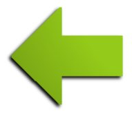 left arrow green