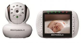 Motorola New Video Monitor