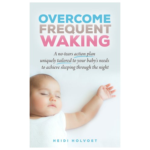 ebook overcome frequent waking