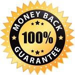 Refund guarantee on ebooks