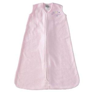 Small sleeping bag