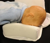 Baby Sleep Positioner Warning