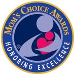 Mom's Choice Awards Color Seal