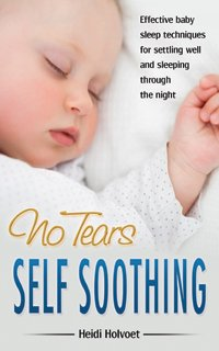No Tears Self Soothing cover