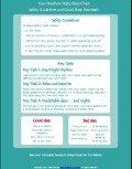 Newborn Sleep Smart Chart