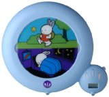 The Kid'Sleep Toddler Alarm Clock